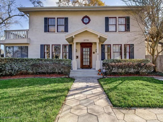 2770 Forbes St, Jacksonville, FL 32205 (MLS #922692) :: EXIT Real Estate Gallery