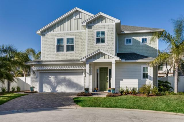 249 40TH Ave S, Jacksonville Beach, FL 32250 (MLS #922718) :: EXIT Real Estate Gallery