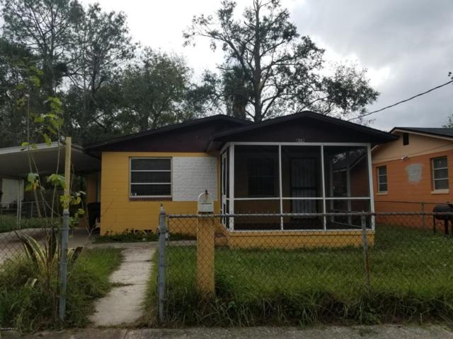 1492 W 30TH St, Jacksonville, FL 32209 (MLS #922727) :: EXIT Real Estate Gallery