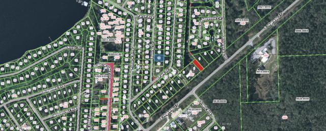 107 Bellray Dr, Satsuma, FL 32189 (MLS #922735) :: RE/MAX WaterMarke