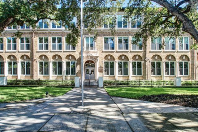 2525 College St #1302, Jacksonville, FL 32204 (MLS #922752) :: EXIT Real Estate Gallery