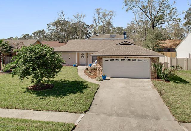 3960 Cedar Island Rd E, Jacksonville, FL 32250 (MLS #922771) :: EXIT Real Estate Gallery