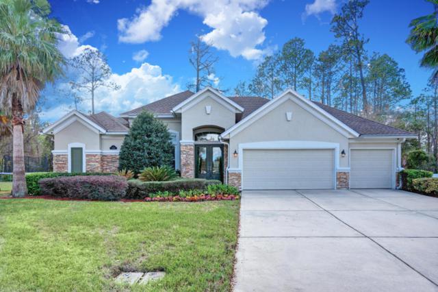 7702 Watermark Ln S, Jacksonville, FL 32256 (MLS #922772) :: EXIT Real Estate Gallery