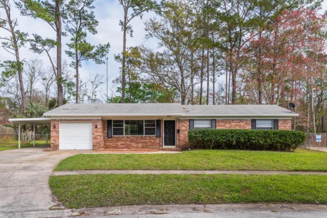 2389 Brest Rd, Jacksonville, FL 32216 (MLS #922781) :: EXIT Real Estate Gallery