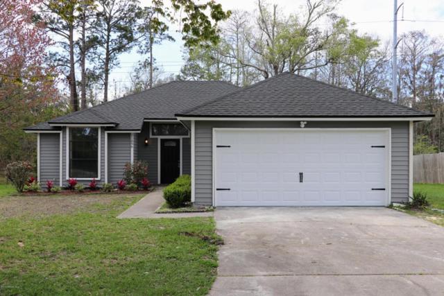 11896 Marabou Ct N, Jacksonville, FL 32223 (MLS #922789) :: EXIT Real Estate Gallery