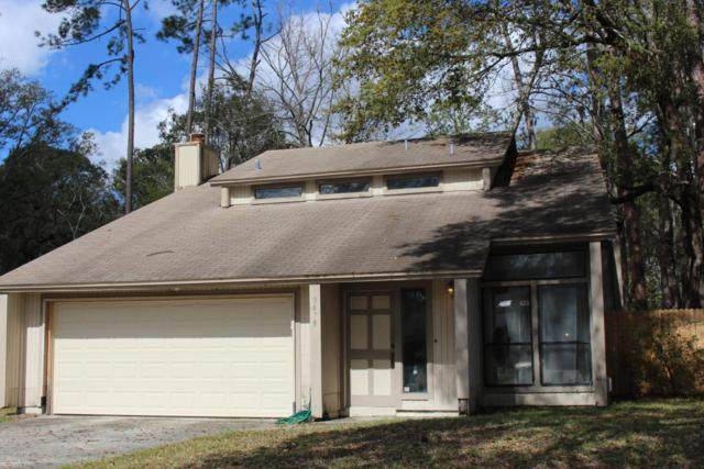 3479 Maiden Voyage Cir N, Jacksonville, FL 32257 (MLS #922793) :: EXIT Real Estate Gallery