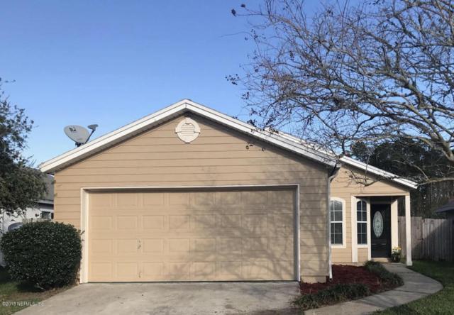 1547 Irishwood Ct, Middleburg, FL 32068 (MLS #922806) :: EXIT Real Estate Gallery