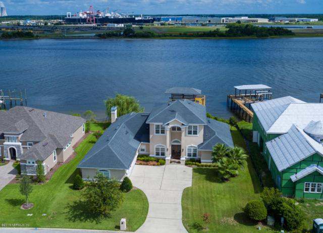 11295 Kingsley Manor Way, Jacksonville, FL 32225 (MLS #922826) :: Sieva Realty