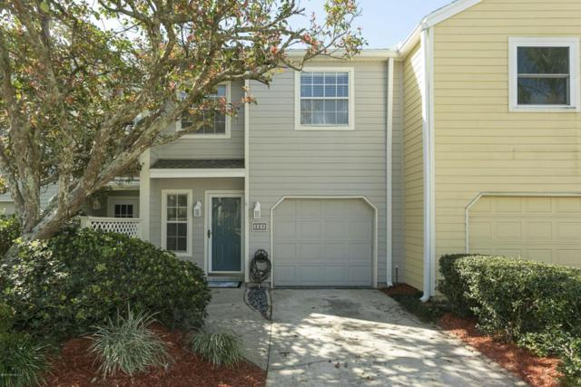 220 Wind Swept Cir, Neptune Beach, FL 32266 (MLS #922832) :: EXIT Real Estate Gallery
