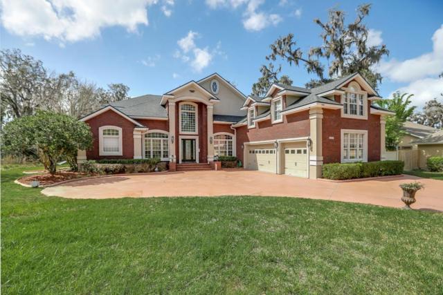 5459 Riverwood Rd N N, St Augustine, FL 32092 (MLS #922834) :: EXIT Real Estate Gallery