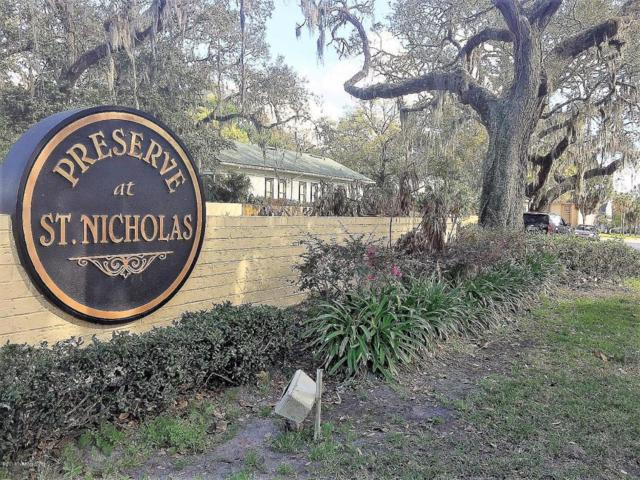 3952 Atlantic Blvd E-11, Jacksonville, FL 32207 (MLS #922858) :: Memory Hopkins Real Estate