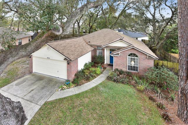 8534 Majestic Oaks Dr S, Jacksonville, FL 32277 (MLS #922887) :: EXIT Real Estate Gallery