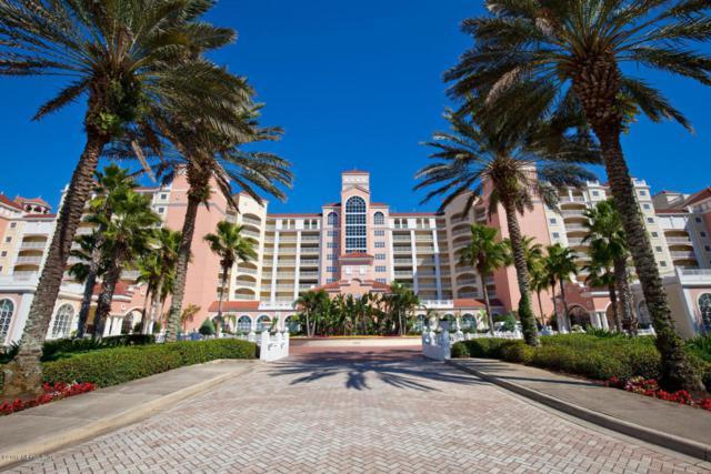 200 Ocean Crest Dr #417, Palm Coast, FL 32137 (MLS #922916) :: Sieva Realty