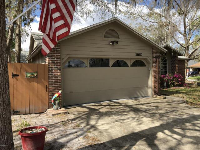 8760 Goodbys Cove Dr, Jacksonville, FL 32217 (MLS #922925) :: EXIT Real Estate Gallery