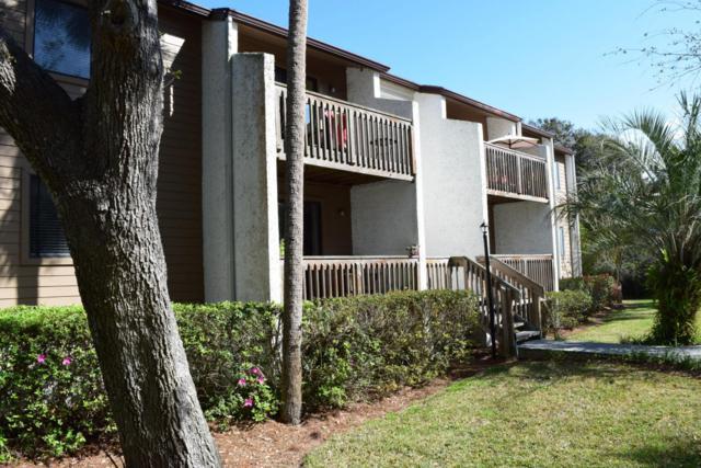 2775 Forest Ridge Dr F5, Fernandina Beach, FL 32034 (MLS #922939) :: EXIT Real Estate Gallery
