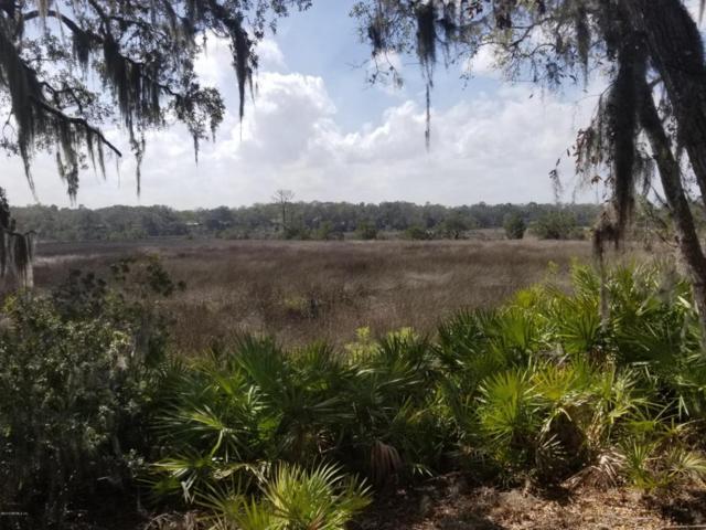 3545 Carolwood Ln, St Augustine, FL 32086 (MLS #922947) :: EXIT Real Estate Gallery