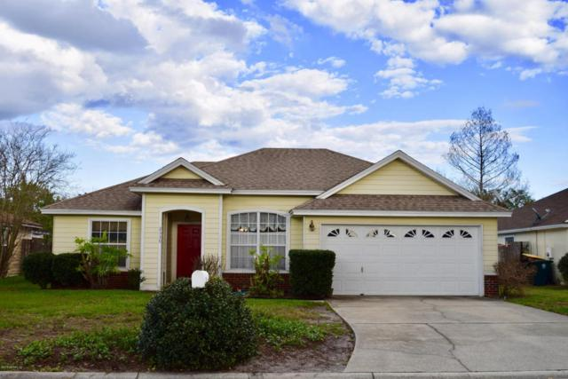 2339 Paramount Dr, Jacksonville, FL 32224 (MLS #922972) :: EXIT Real Estate Gallery