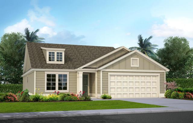336 Green Turtle Ln, St Augustine, FL 32086 (MLS #922974) :: EXIT Real Estate Gallery