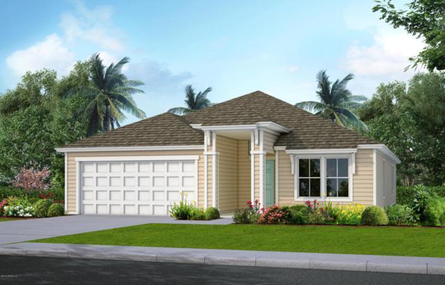 364 Green Turtle Ln, St Augustine, FL 32086 (MLS #922979) :: EXIT Real Estate Gallery
