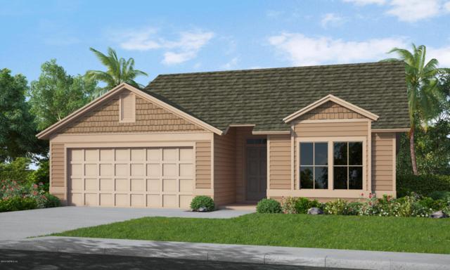 537 Fox Water Trl, St Augustine, FL 32086 (MLS #922980) :: EXIT Real Estate Gallery