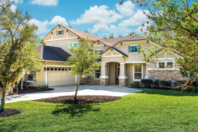 4413 N Alatamaha St, St Augustine, FL 32092 (MLS #923044) :: EXIT Real Estate Gallery