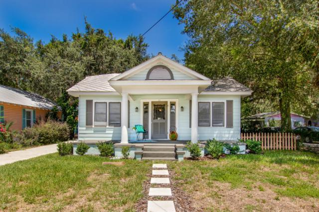 22 Marion Ave, St Augustine, FL 32084 (MLS #923076) :: St. Augustine Realty