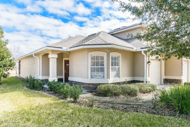 313 Wooded Crossing Cir, St Augustine, FL 32084 (MLS #923113) :: EXIT Real Estate Gallery