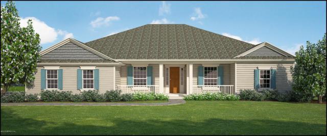4040 Old Jennings Rd, Middleburg, FL 32068 (MLS #923122) :: EXIT Real Estate Gallery