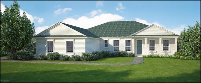 4046 Old Jennings, Middleburg, FL 32068 (MLS #923133) :: EXIT Real Estate Gallery
