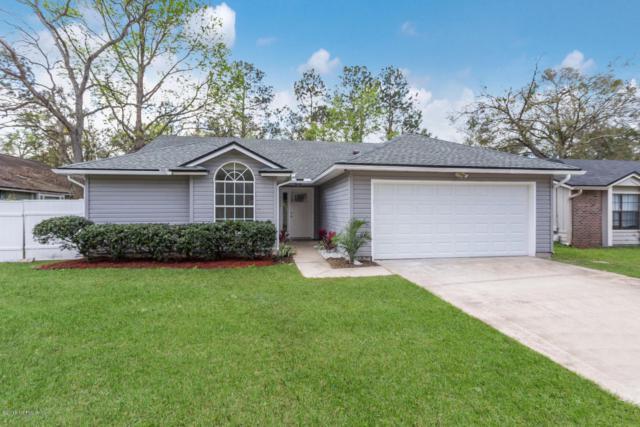 3644 Mandarin Woods Dr N, Jacksonville, FL 32223 (MLS #923180) :: EXIT Real Estate Gallery