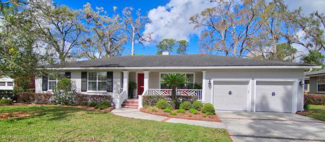 4368 Worth Dr E, Jacksonville, FL 32207 (MLS #923194) :: EXIT Real Estate Gallery
