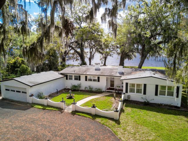 2751 Holly Point Rd E, Orange Park, FL 32073 (MLS #923205) :: The Hanley Home Team