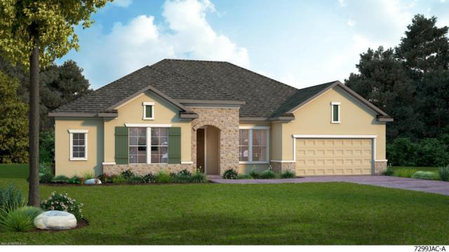 2542 Riley Oaks Trl, Jacksonville, FL 32223 (MLS #923245) :: St. Augustine Realty