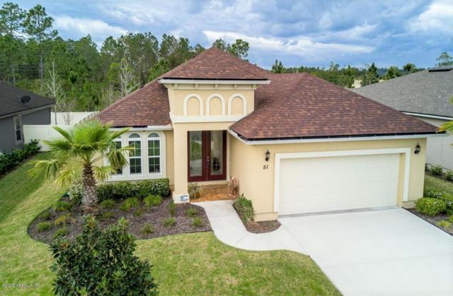 51 Grey Hawk Dr, St Augustine, FL 32092 (MLS #923269) :: EXIT Real Estate Gallery