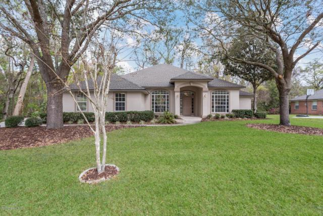 2789 Tacito Creek Dr W, Jacksonville, FL 32223 (MLS #923282) :: The Hanley Home Team