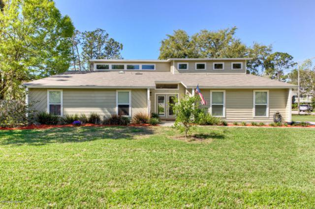 2316 The Woods Dr W, Jacksonville, FL 32246 (MLS #923310) :: EXIT Real Estate Gallery