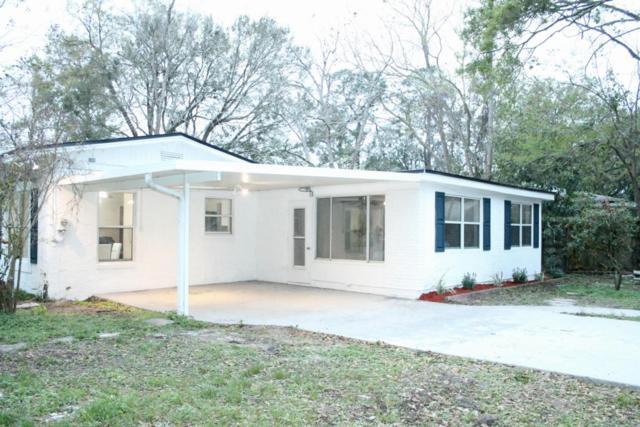 5510 Graywood Rd, Jacksonville, FL 32207 (MLS #923331) :: EXIT Real Estate Gallery