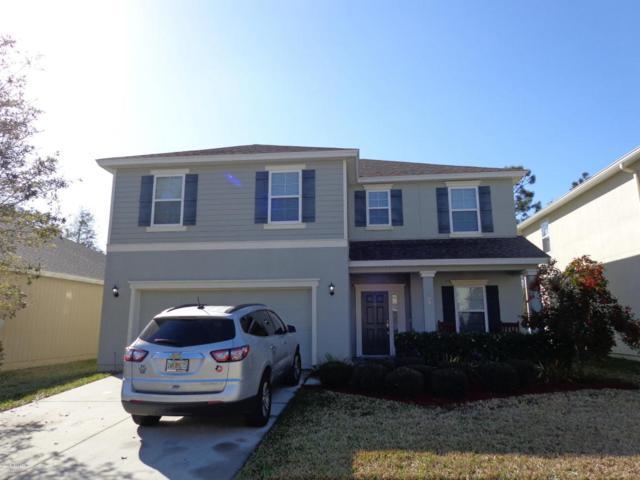 294 Auburn Oaks Rd E, Jacksonville, FL 32218 (MLS #923350) :: Sieva Realty