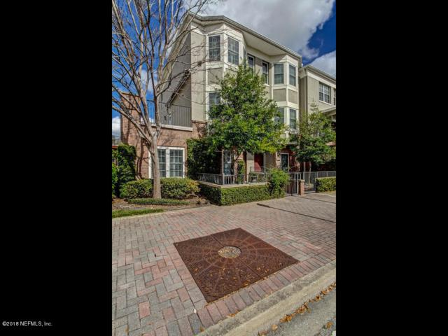 317 E Church St, Jacksonville, FL 32202 (MLS #923364) :: EXIT Real Estate Gallery
