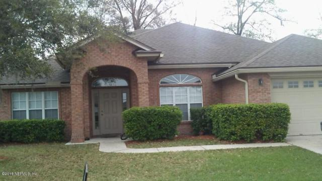 6172 Sands Pointe Dr, Macclenny, FL 32063 (MLS #923478) :: EXIT Real Estate Gallery