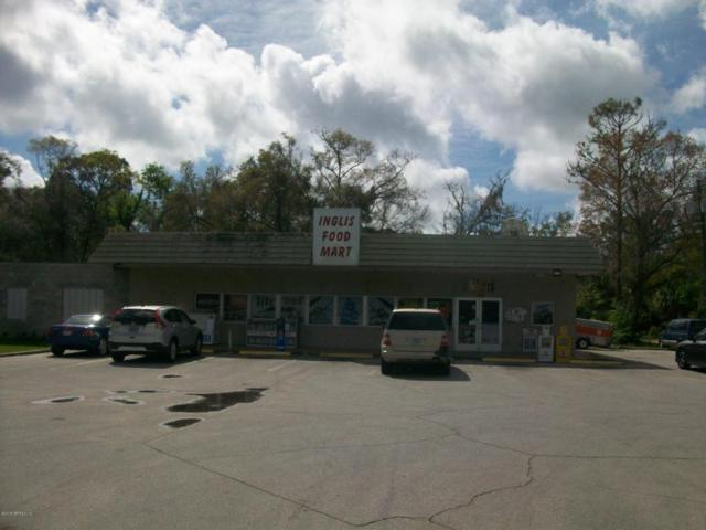 660 State Hwy 40 E, INGLIS, FL 34449 (MLS #923479) :: EXIT Real Estate Gallery