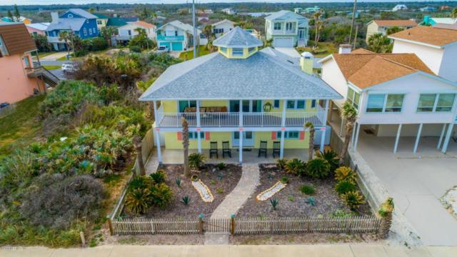 2660 Ocean Shore Blvd S, Flagler Beach, FL 32136 (MLS #923485) :: EXIT Real Estate Gallery