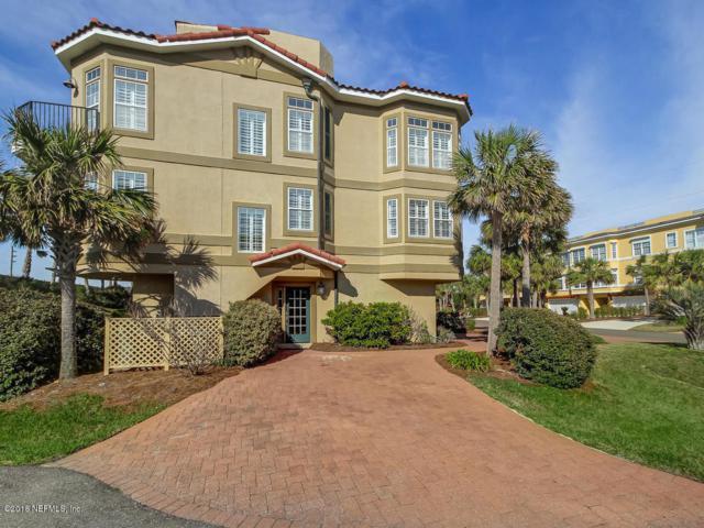 95050 Sandpiper Loop, Fernandina Beach, FL 32034 (MLS #923514) :: Pepine Realty