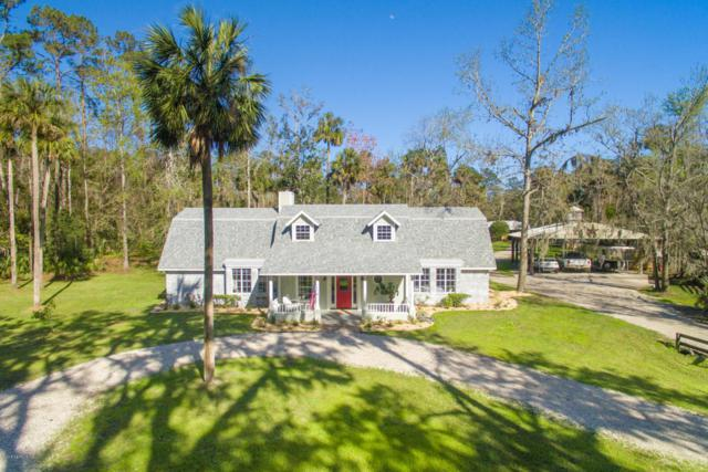 10 Roscoe Blvd N, Ponte Vedra Beach, FL 32082 (MLS #923542) :: The Hanley Home Team