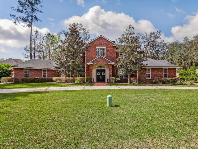 796 Cherry Grove Rd, Orange Park, FL 32073 (MLS #923555) :: St. Augustine Realty