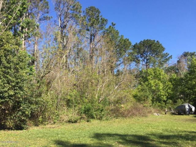 0 Bannons Walk Ct, Jacksonville, FL 32258 (MLS #923565) :: The Hanley Home Team