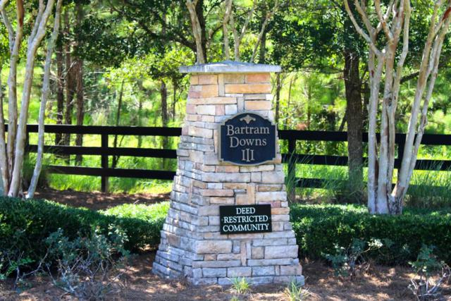 413 Friar Tuck Ln, St Augustine, FL 32092 (MLS #923608) :: EXIT Real Estate Gallery