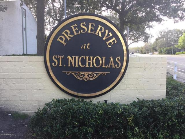 3952 Atlantic Blvd J-02, Jacksonville, FL 32207 (MLS #923676) :: Memory Hopkins Real Estate