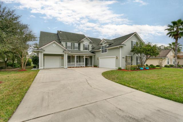 1980 Hickory Trace Dr, Fleming Island, FL 32003 (MLS #923700) :: Perkins Realty