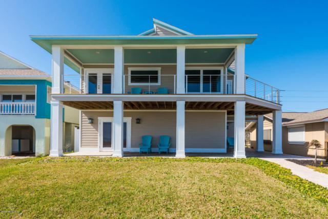 2614 Ocean Shore Blvd S, Flagler Beach, FL 32136 (MLS #923729) :: EXIT Real Estate Gallery